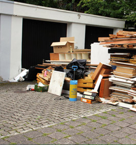 garage clearance bournemouth