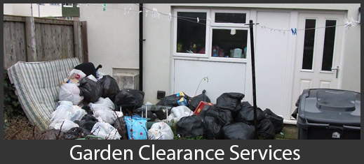garden clearance services