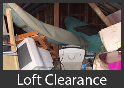 loft clearance services