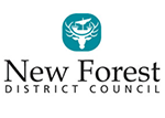 new forset district council