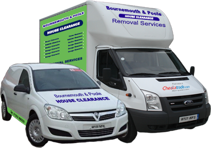 our removal vehicles