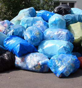 rubbish-removal and dispoal in bournemouth, poole, dorset
